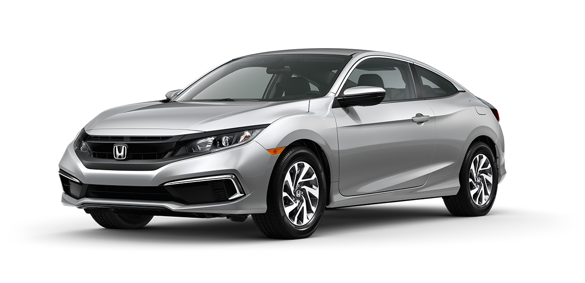 Honda finance specials for Honda civic lease offers