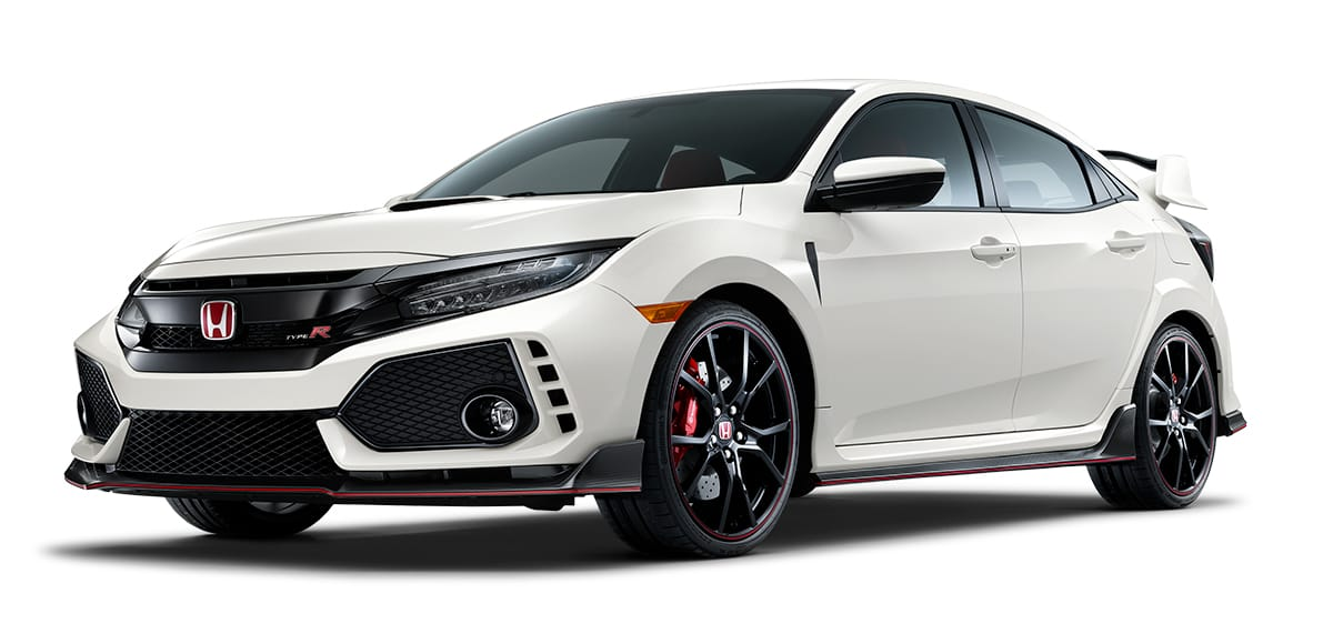 Honda Lease Deals And Current Finance Offers