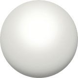 White Orchid Pearl
