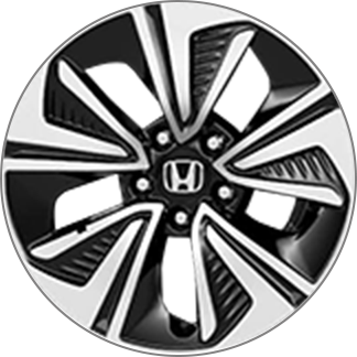 17 inch wheel for Civic Coupe Touring