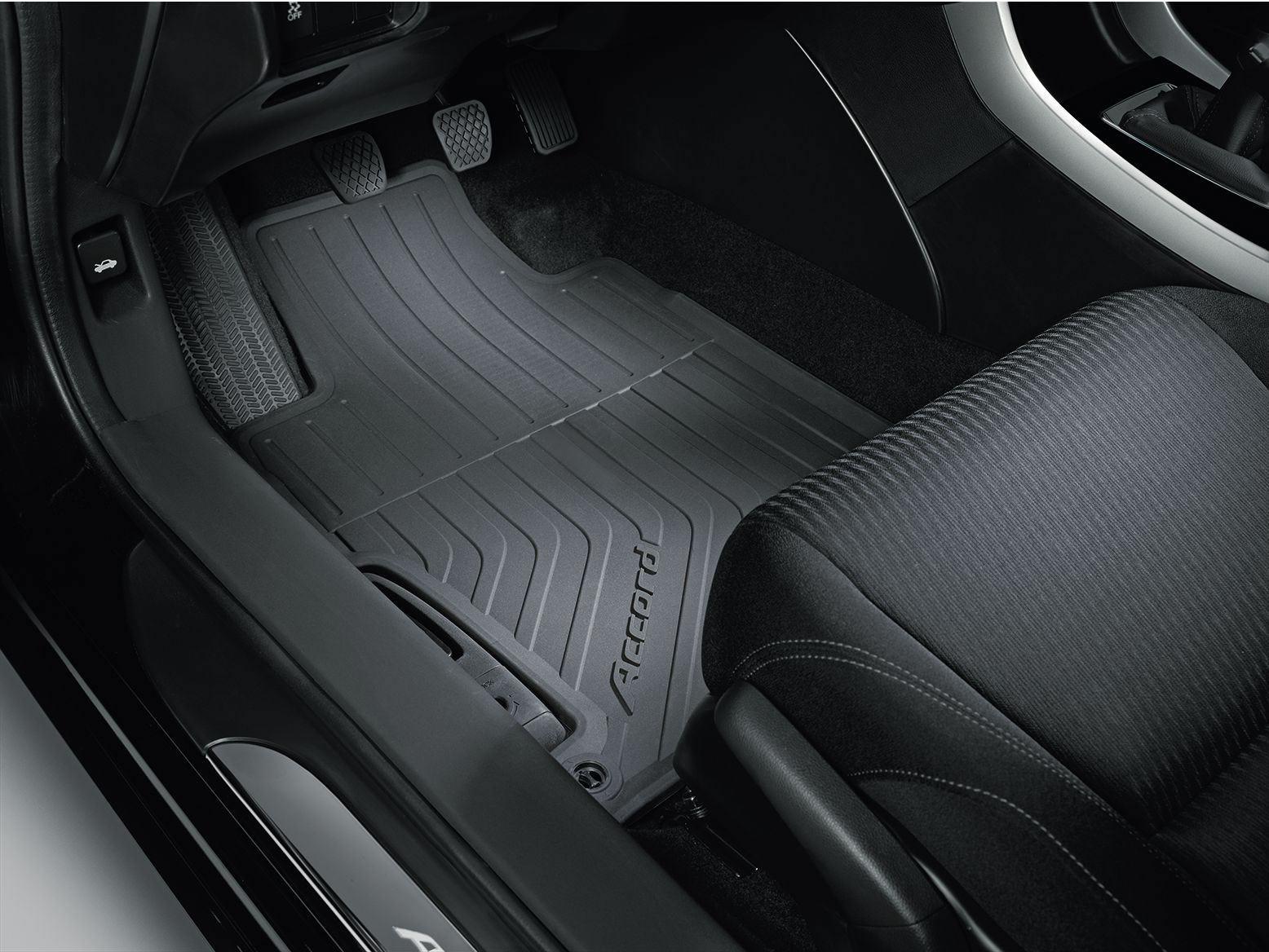 2014 Honda Accord All Weather Car Mats All Season Autos Post