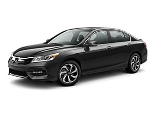 Honda Accord Ex L >> 2017 Honda Accord Ex L Fwd For Sale Cargurus
