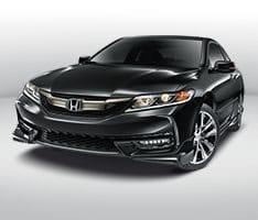 2017 Honda Accord Coupe  Honda