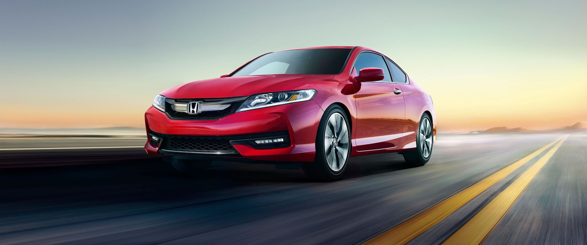 2017 Honda Accord Coupe Highland In