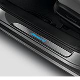 2017 Honda Accord Hybrid accessory illuminated door sill trim icon