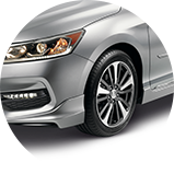 2017 Accord Sedan aero kit icon