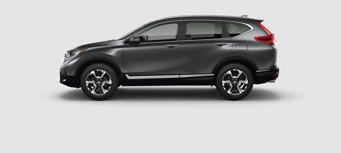 2018 Honda CR V   The Sporty SUV | Honda