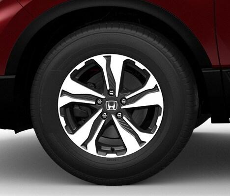 2018 Honda CRV  The Sporty SUV  Honda