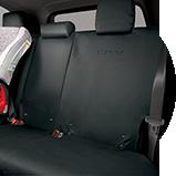 2017 CR-V Touring 內裝椅套圖示