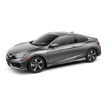 2017 Honda Civic Coupe Exterior aero kit thumb