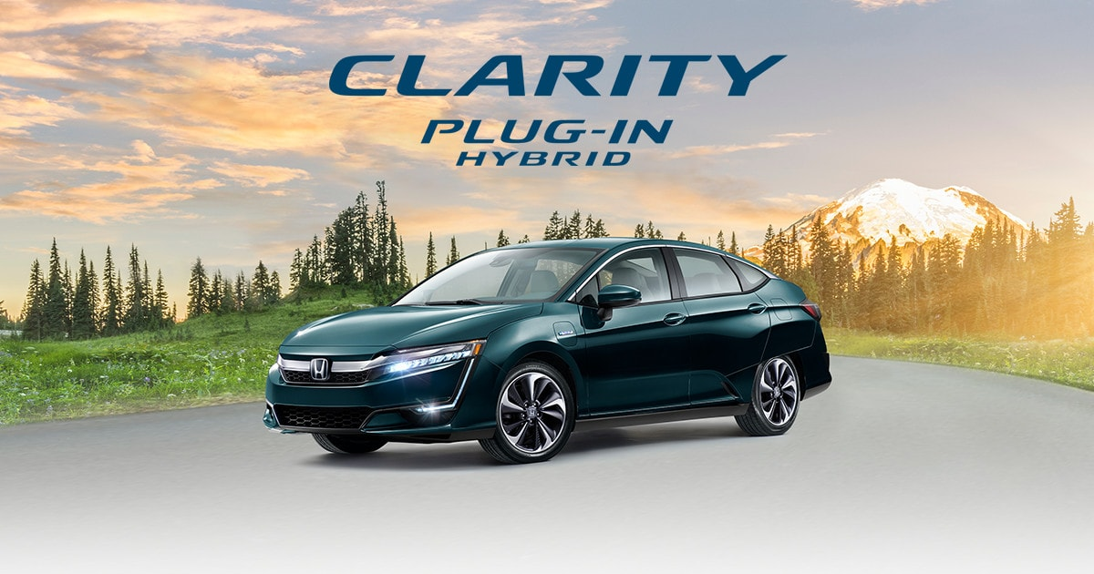 2018 clarity plug in hybrid plug in hybrid technology honda. Black Bedroom Furniture Sets. Home Design Ideas
