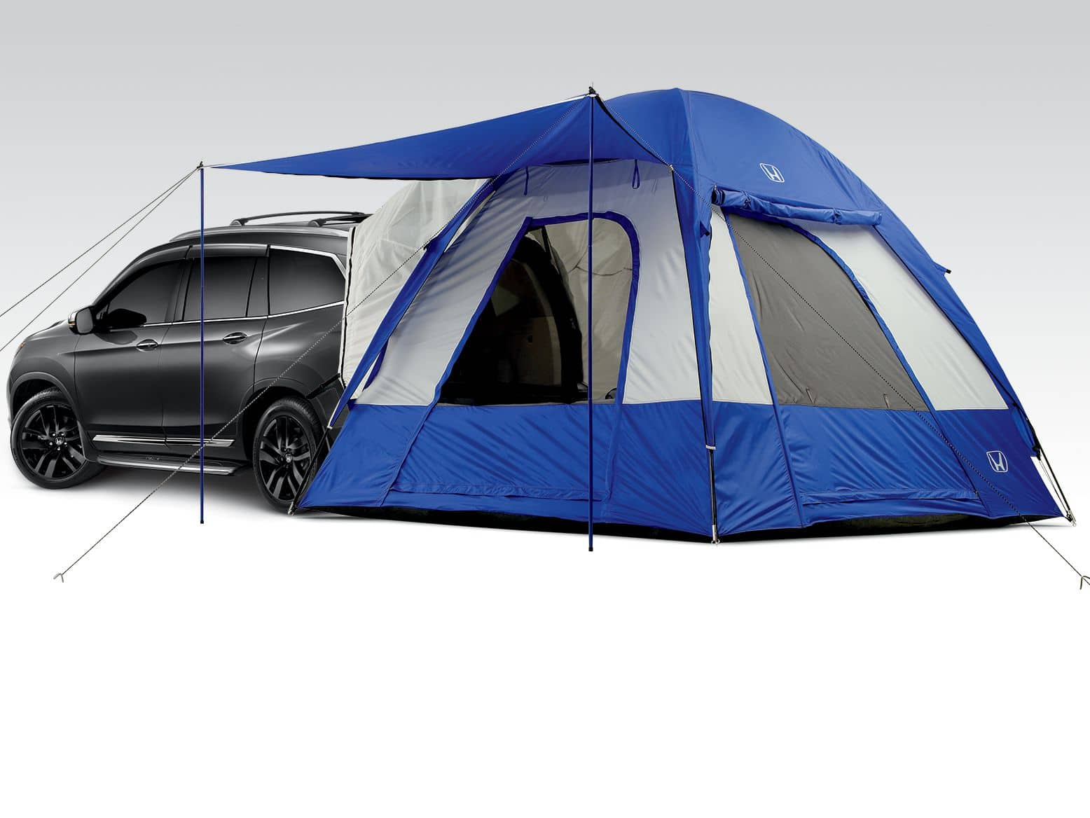 Honda Online Store 2017 Pilot Tent