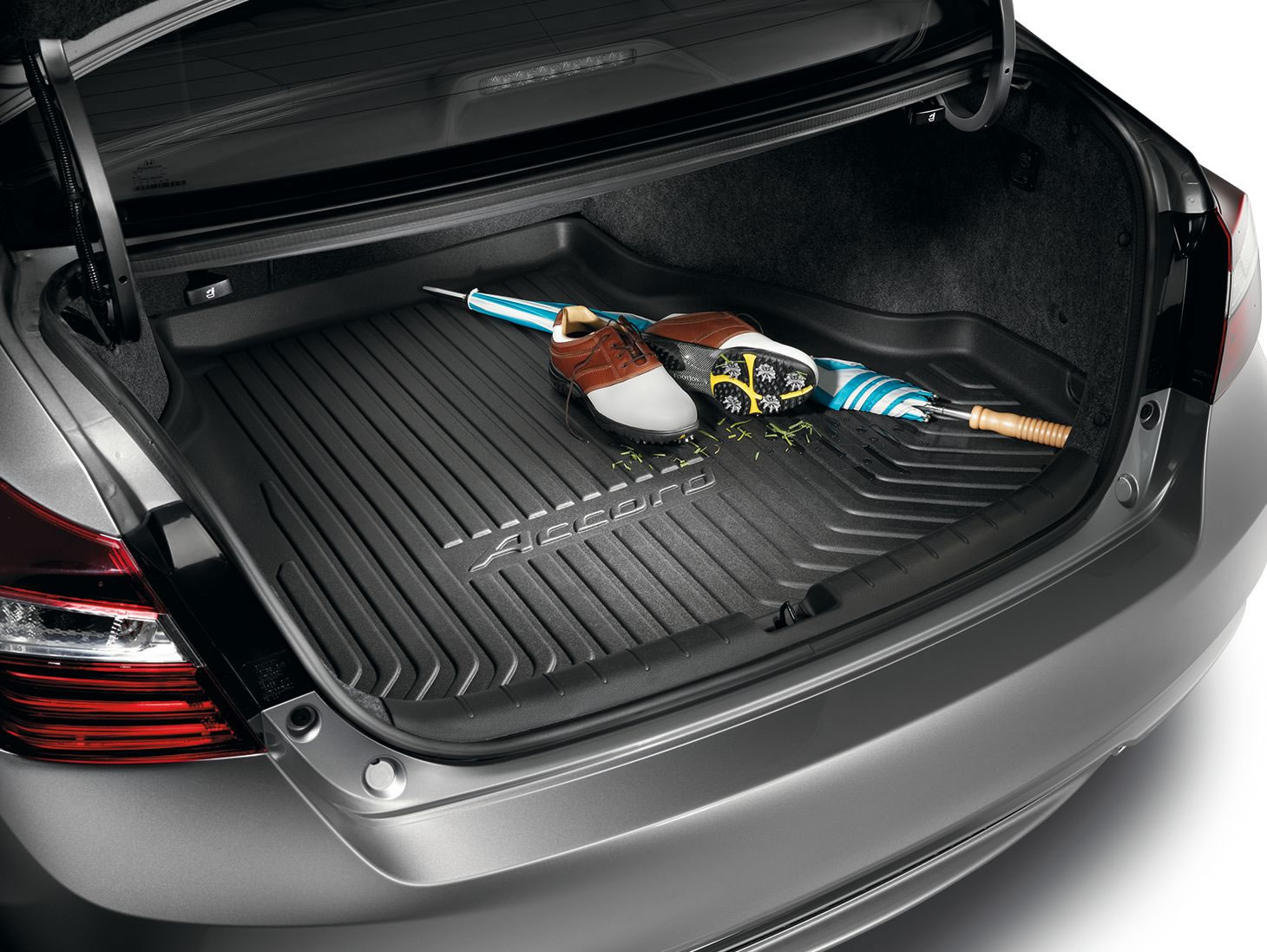 Honda online store : 2017 ACCORD TRUNK TRAY