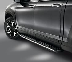 Exterior Accessories Running Boards W Lights