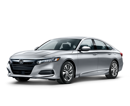 2018 Accord Sedan Continuously Variable Transmission LX Featured Special Lease