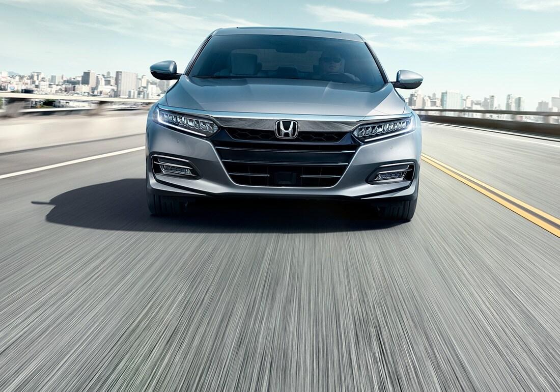 Radio Navicode Honda Com >> 2019 Honda Accord Vs Competition Midsize Sedan Comparison Honda