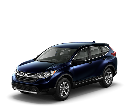 2018 CR-V Continuously Variable Transmission 2WD LX Featured Special Lease