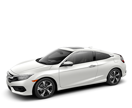 2018 Civic Coupe Special APR