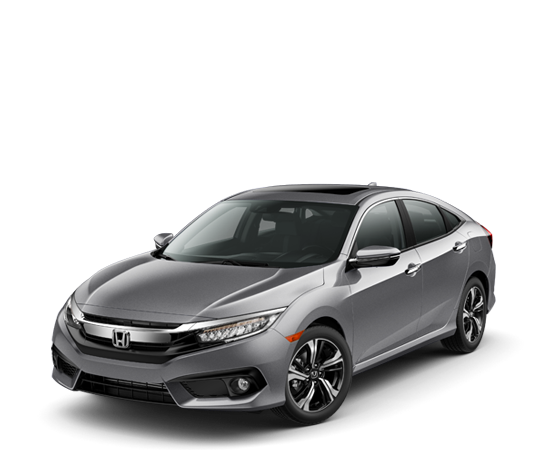 2018 Civic Sedan Special APR