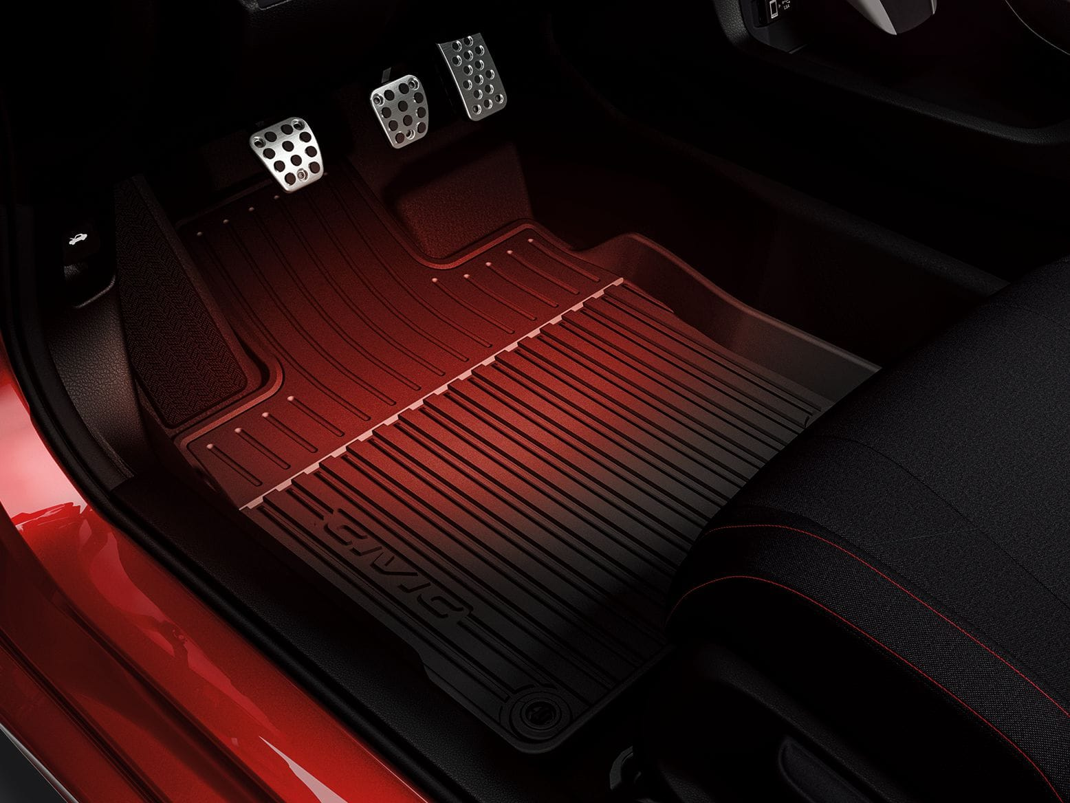INTERIOR ILLUMINTION  RED (part number:)