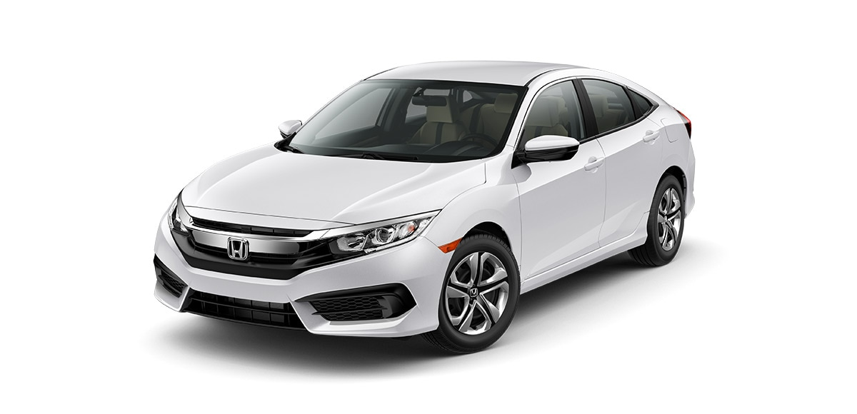 Honda Certified Pre Owned Civic Sedan Special A P R Financing