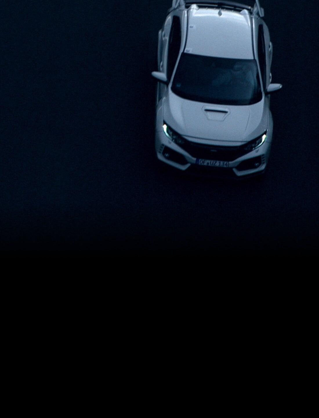 2019 Civic Type R: Impressive Horsepower & Powerful Design | Honda