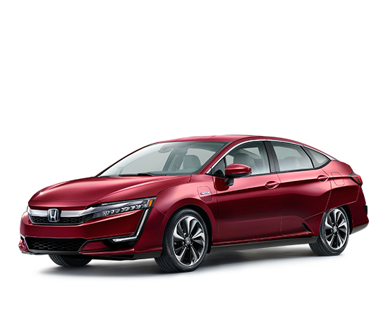 2018 Clarity Plug In Hybrid Continuously Variable Transmission Featured  Special Lease