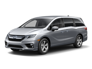 Honda Odyssey