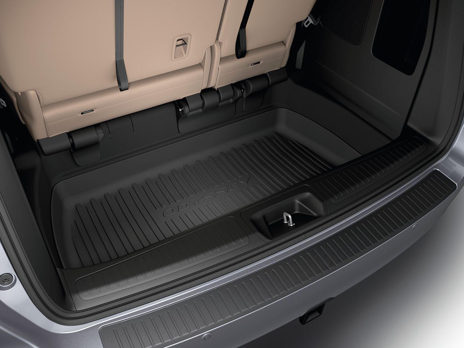 Honda online store : 2018 ODYSSEY CARGO TRAY DEEP