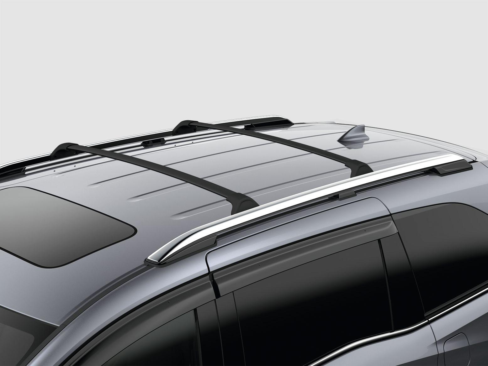Honda Online Store 2018 Odyssey Roof Rails Chrome For