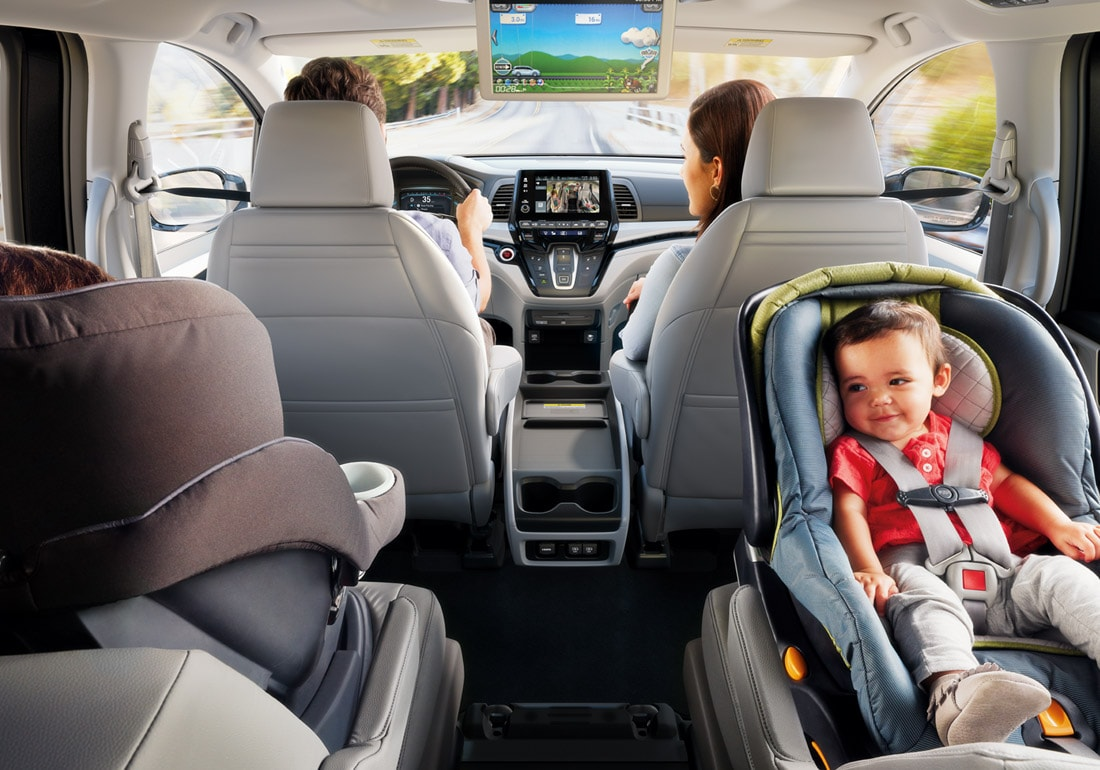 2019 Honda Odyssey For Sale Near West Chester Exton