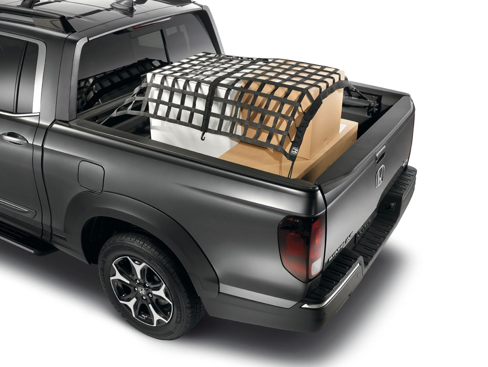 CARGO NET-TRUCK BED (part number:)