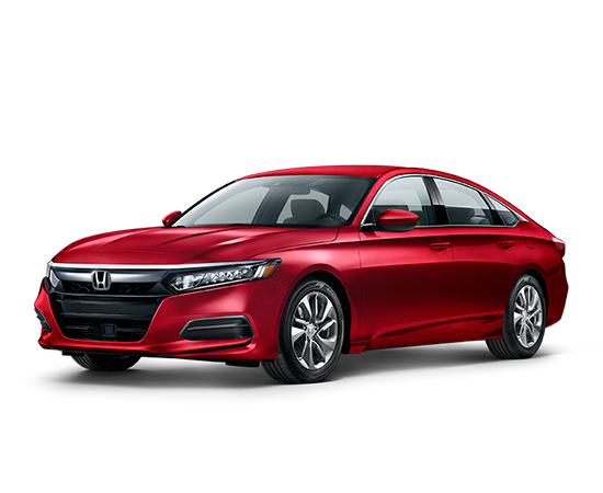 2019 Accord Sedan Continuously Variable Transmission LX Featured Special Lease
