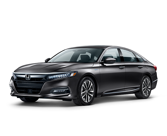 Honda Certified Pre-Owned Accord Sedan Special A.P.R. Financing