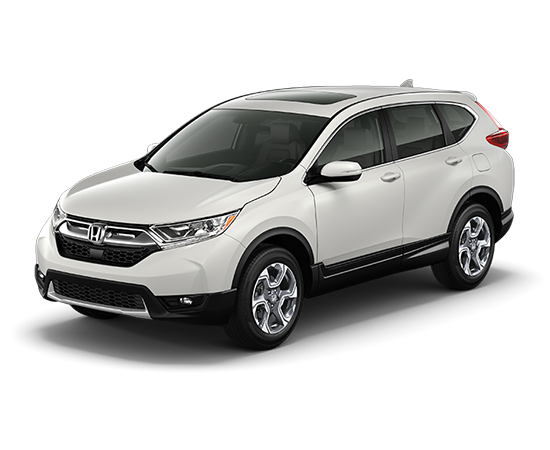 2019 CR-V Continuously Variable Transmission 2WD EX Featured Special Lease