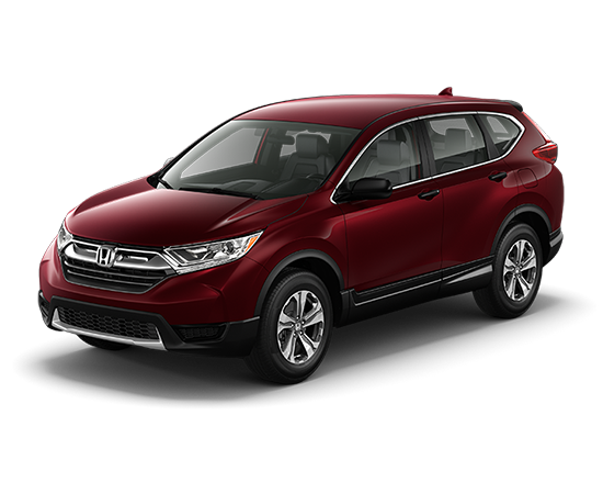2019 CR-V Continuously Variable Transmission 2WD LX Featured Special Lease
