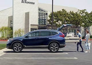 Shop For A Honda Cr V Official Honda Website