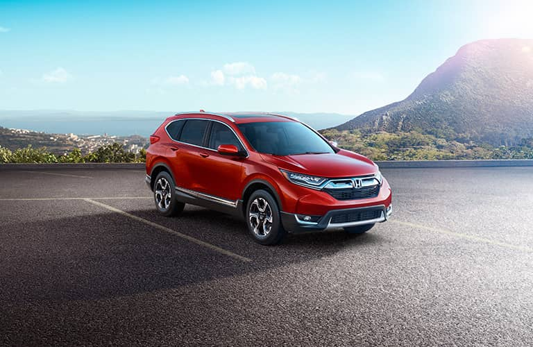 New 2019 Honda CR-V for sale near Hagerstown, MD