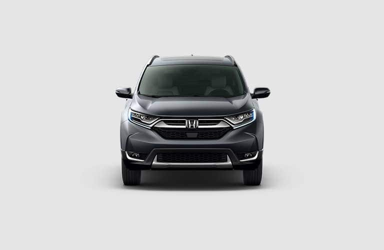 2018 Honda Crv Exterior Front Grille Headlights