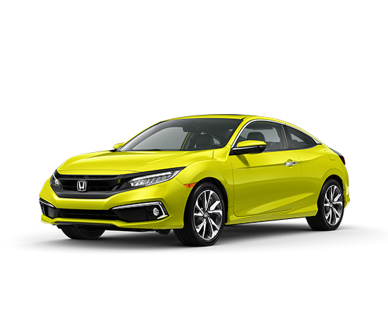 2019 Civic Coupe Special APR