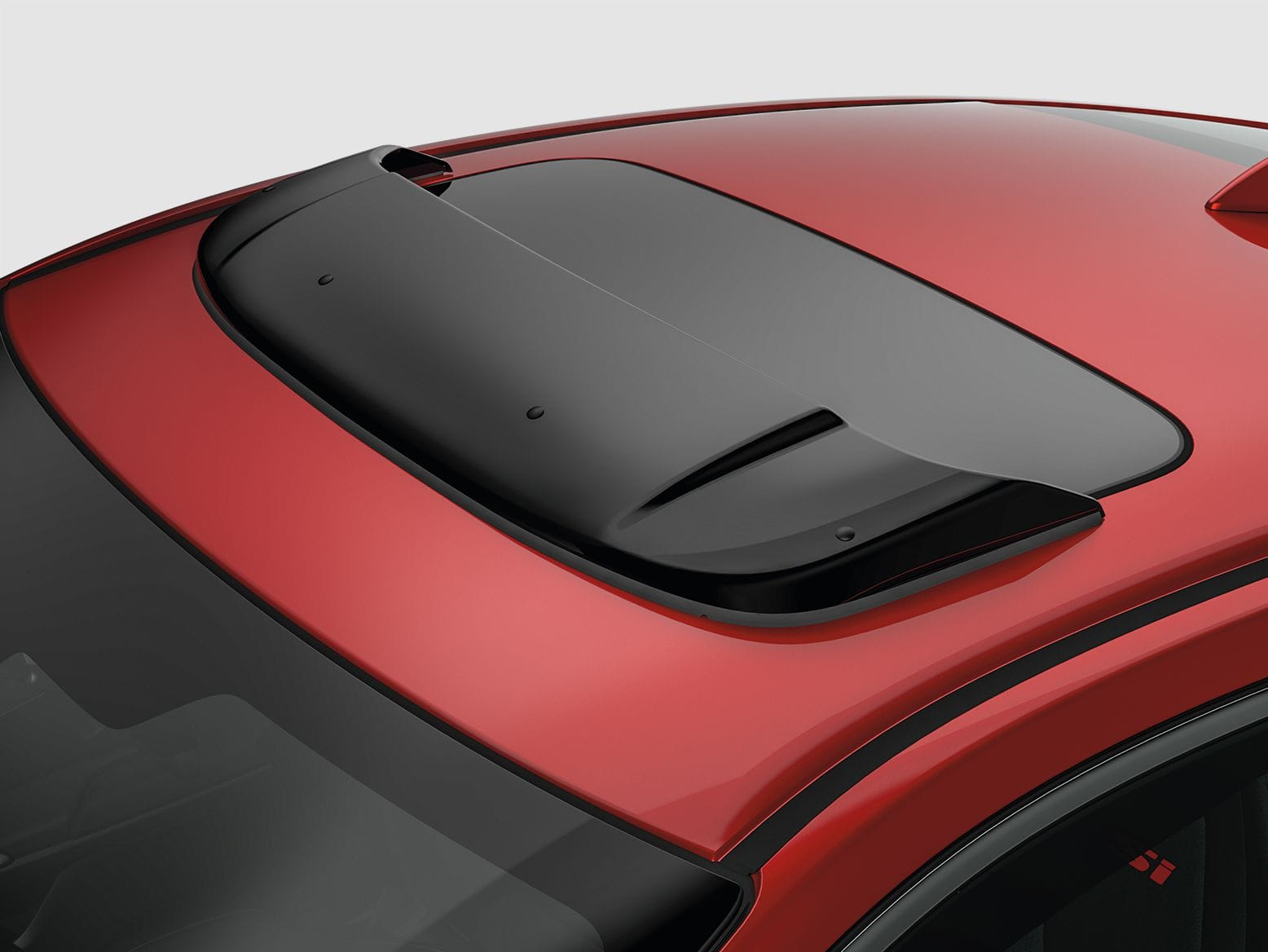 MOONROOF VISOR  2D (part number:)