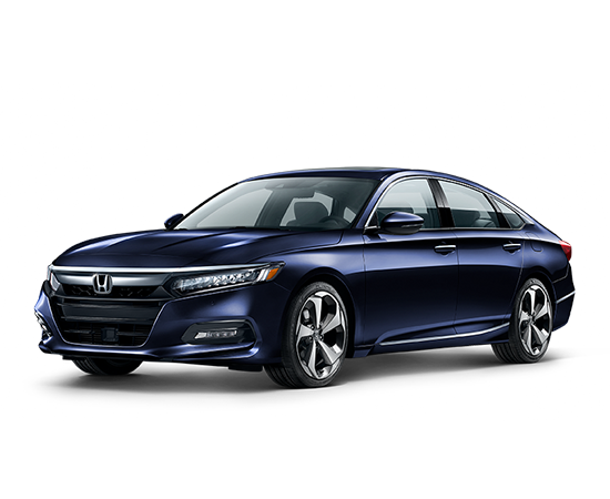 2019 Accord Sedan Special APR