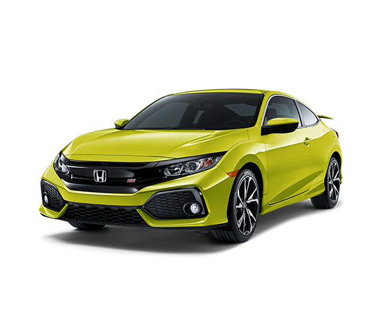 2019 Civic Si Coupe Special APR