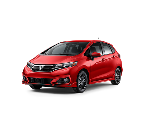 2019 Fit Special APR