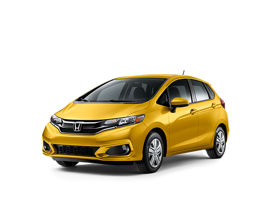 2019 Fit Continuously Variable Transmission Lx Featured Special Lease