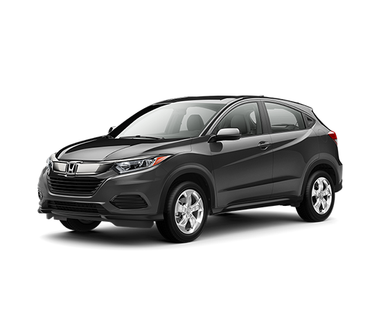 2019 HR-V Continuously Variable Transmission 2WD LX Featured Special Lease