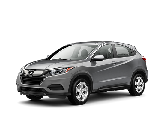 2019 HR-V Continuously Variable Transmission AWD LX Featured Special Lease