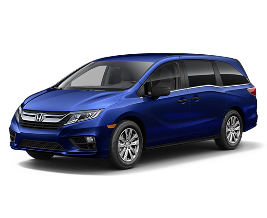 2019 Odyssey 9 Speed Automatic LX Featured Special Lease