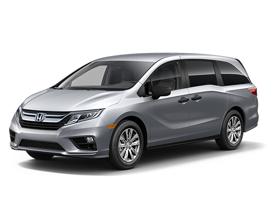2019 Odyssey 9 Speed Automatic LX
