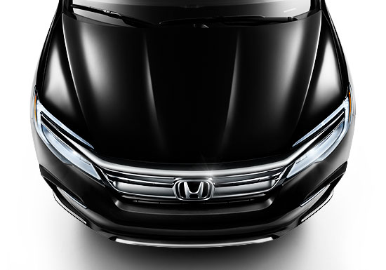 2019 Honda Pilot Exterior LED Headlight